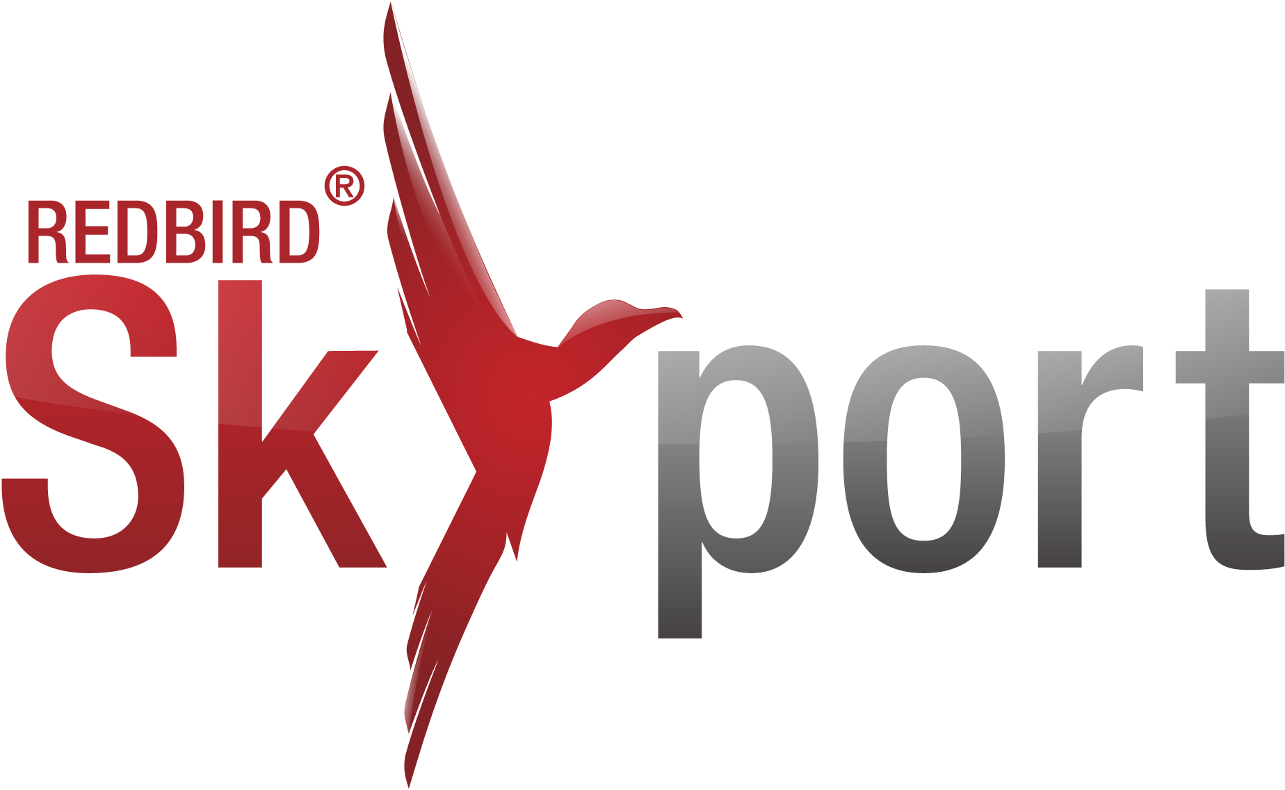 Redbird Skyport Logo