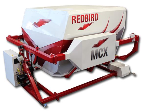 Redbird MCX